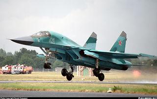 Avioni-SU 34 Kljunar MIG 29 MIG 35 F127g90R
