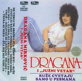 Dragana Mirkovic - Diskografija GGemltf4