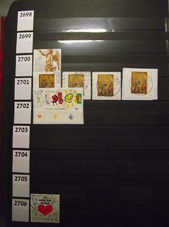 Umweltrettungs Briefmarkensammlung KKiFQ2Jf