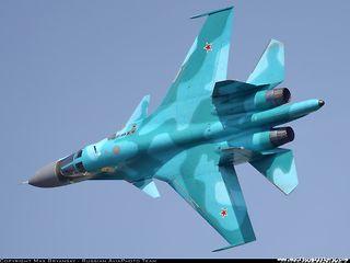 Avioni-SU 34 Kljunar MIG 29 MIG 35 LH67BuF5