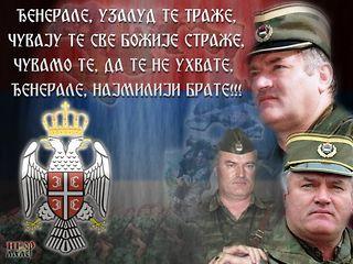 Karadzić,Mladić,Ražnjatavović K5uBYQj7