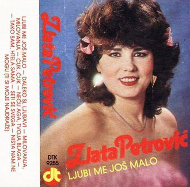 Zlata Petrovic -Diskografija 25PLije8