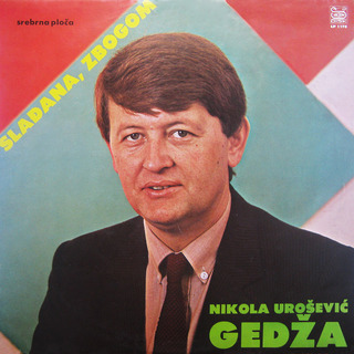 Nikola Urosevic Gedza- Diskografija 3XJbTM8P