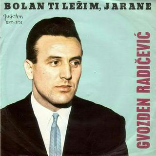 Gvozden Radicevic - Diskografija 9MrI8sv3
