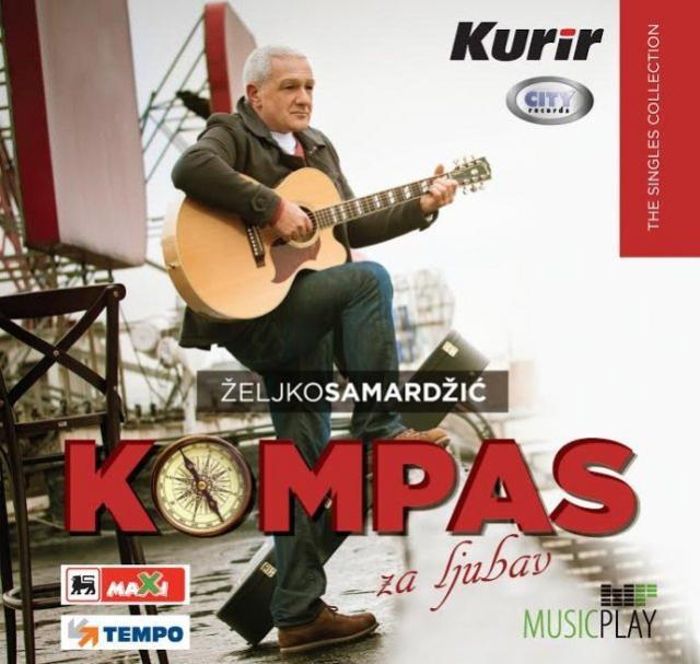Zeljko Samardzic 2015 - Kompas za ljubav (The singles colection) A0e0VxiQ
