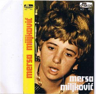Mersa Meri Miljkovic - Diskografija G3oR4HnF