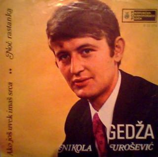 Nikola Urosevic Gedza- Diskografija WMQnDnFj