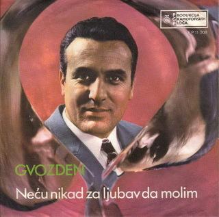 Gvozden Radicevic - Diskografija XESe6XnQ