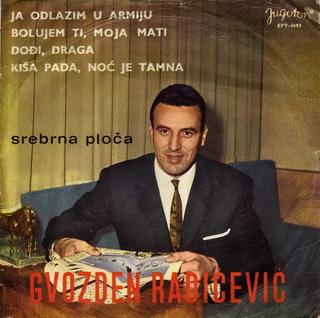 Gvozden Radicevic - Diskografija A8aCmrkJ
