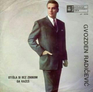 Gvozden Radicevic - Diskografija BPXEK7yG