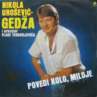 Nikola Urosevic Gedza- Diskografija BQlWWEEK