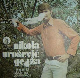 Nikola Urosevic Gedza- Diskografija IexLvKw1