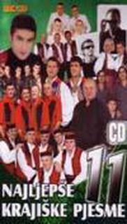 Najljepse Krajiske Pjesme -Diskografija O47kUV9u