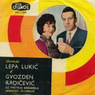 Gvozden Radicevic - Diskografija P6zp56RQ