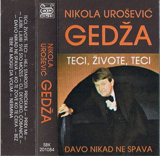 Nikola Urosevic Gedza- Diskografija P9Xkcbol