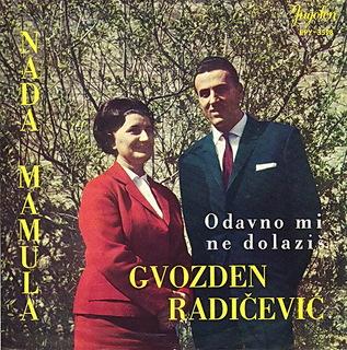 Gvozden Radicevic - Diskografija Suscqw8a