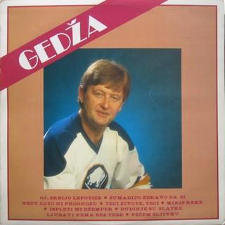 Nikola Urosevic Gedza- Diskografija VCNxhhzs