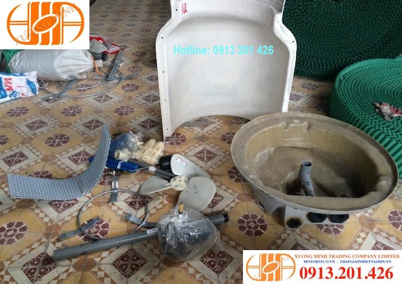 Tháp giải nhiệt nước Tashin 8RT: Thông tin chi tiết và ứng dụng Thap-giai-nhiet-nuoc-tashin-8rt