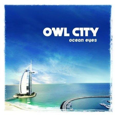 Artworks (Pochettes d'albums) Owl-city-ocean-eyes