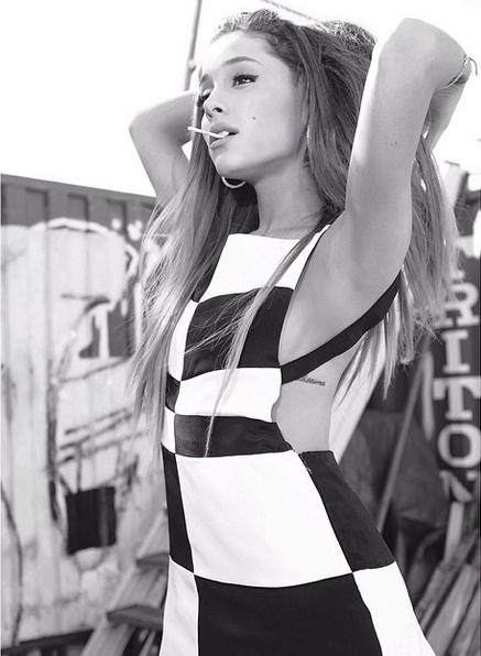 Ariana Grande >> Noticias, Redes Sociales, Vida Personal Ariana-grande-2014-c