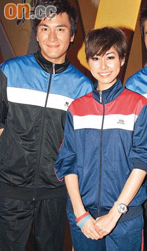 Nancy Wu flirtatious roles brings good blessings 0621_00470_079b4