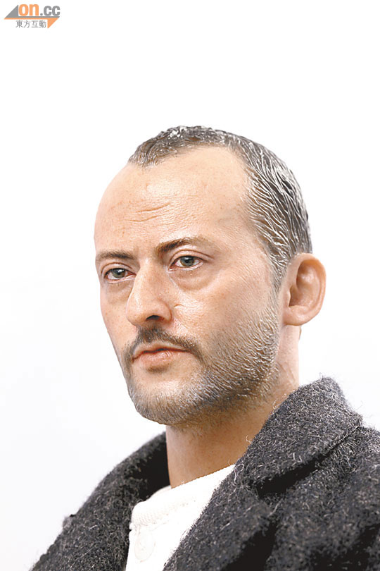 [ENTERBAY]   Leon: The Professional - 1/6 REAL MASTERPIECE - Página 3 0812-00487-001b3