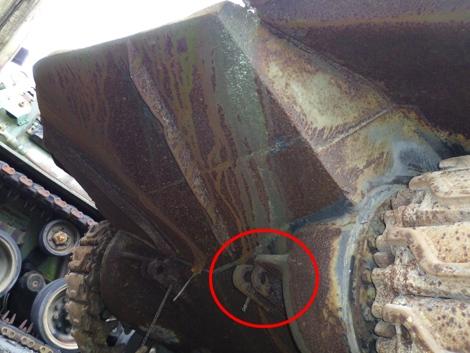 Identification de char Duplexdrive48
