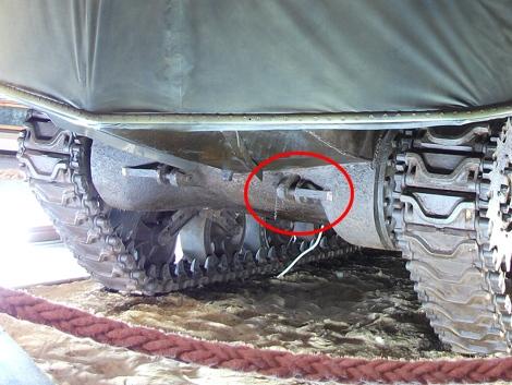 Identification de char Duplexdrive49
