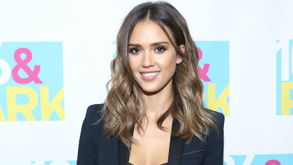 Dreamcasting for a Video Game Movie - Page 2 9.Jessica-Alba