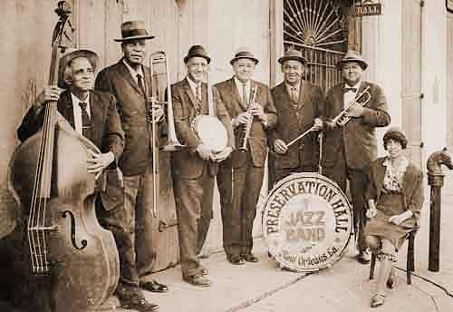 LOS DISCAZOS DEL JAZZ - Página 3 Preservation_hall_jazz_band