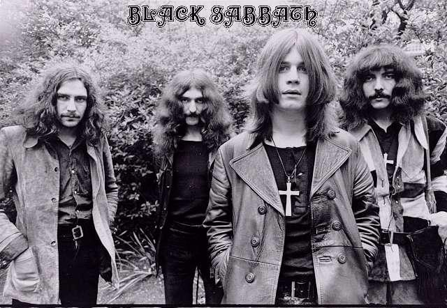 Black Sabbath Black20sabbath2