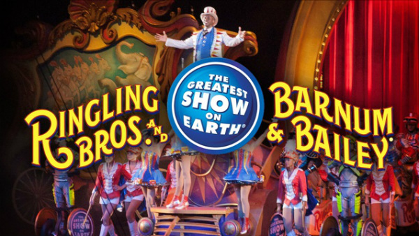 Breaking: Ringling Bros. Circus closing down Ringling-Bros