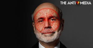 House Votes Overwhelmingly to Audit the Federal Reserve Bernanke-300x156