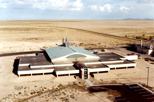 10 TOP SECRET MILITARY BASES THE GOVERNMENT DOESN'T WANT YOU TO KNOW ABOUT Dugway