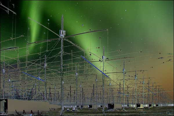 10 TOP SECRET MILITARY BASES THE GOVERNMENT DOESN'T WANT YOU TO KNOW ABOUT Haarp