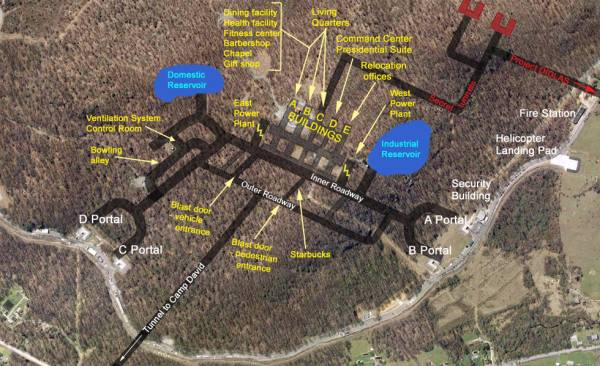 10 TOP SECRET MILITARY BASES THE GOVERNMENT DOESN'T WANT YOU TO KNOW ABOUT Ravenrock-compressed