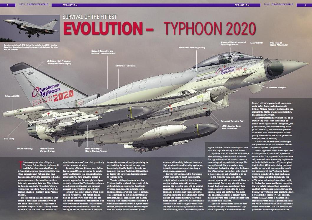 عقود ضخمة للجزائر ممكن ان تستانف  - صفحة 4 Eurofighter-2020