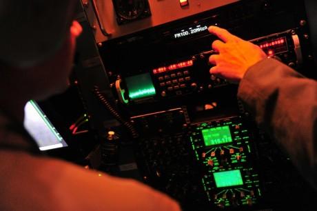 موسوعة طائرة النقل التكتيكي الاحدث C-130J Super Hercules بجميع أنواعها   EC130J_2-460x306