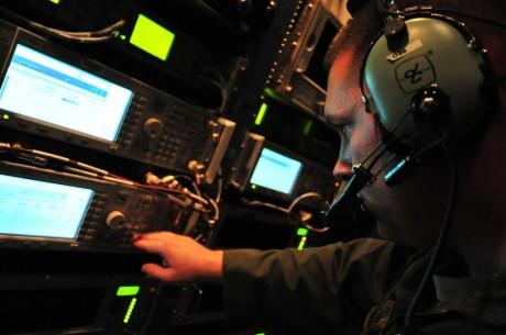 موسوعة طائرة النقل التكتيكي الاحدث C-130J Super Hercules بجميع أنواعها   EC130J_4-460x305
