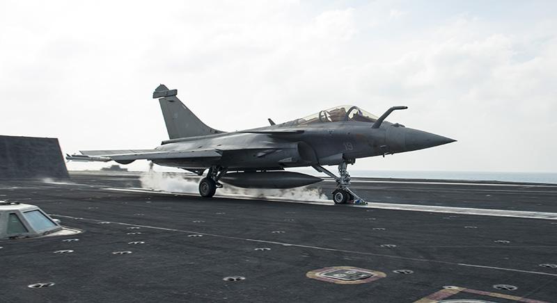 Dassault Rafale ( caza polivalente de 4,5.ª generación Francia ) Rafale-truman
