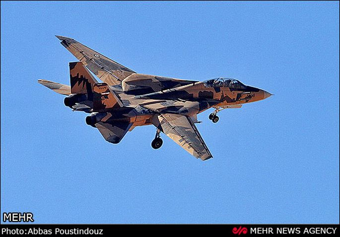 Iran Air Force (IRIAF) | News and Discussions - Page 2 F-14-splinter