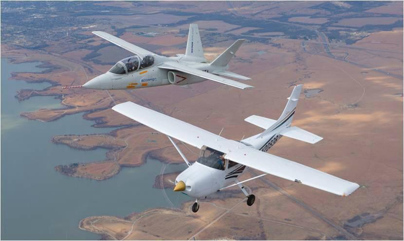 """""""Scorpion"""" (avión de combate y reconocimiento USA) - Página 2 Scorpion-smi"""