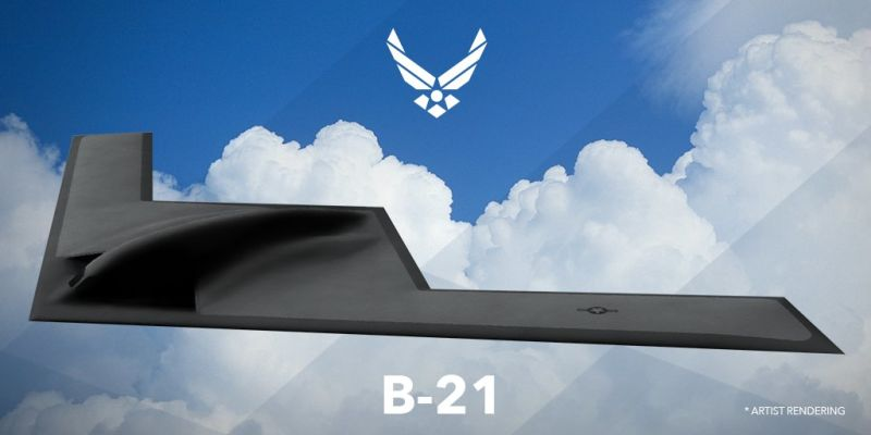 US Air Force - USAF - Page 14 B-21
