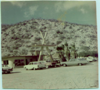 some local pictures  old and new - Page 2 1969NewPemexGasStationLB-BV