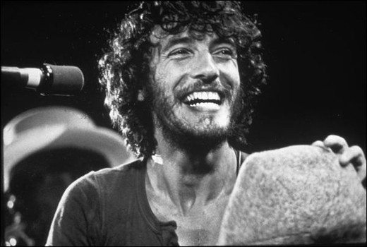 Bruce Springsteen Bruce