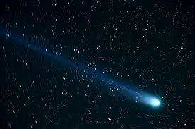 Evidence that the earth is Young  - Page 2 Comet
