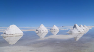 Evidence that the earth is Young  - Page 2 Sea-salt-mounds-300x168