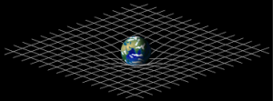 The starlight problem - The starlight distance - a problem for a young universe interpretation ?  General-relativity-300x111