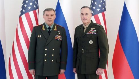 Инсайдерская информация о встрече высших генералов США и России в Австрии. TheBigTheOne.com_0862