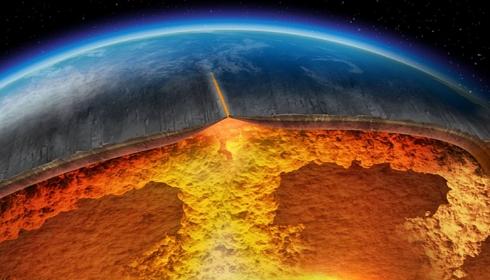 Под Калифорнией образуется новый супервулкан. Сведения от инсайдера USGS . TheBigTheOne.com_1349